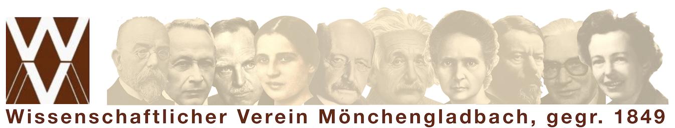 Wissenschaftlicher Verein Mönchengladbach